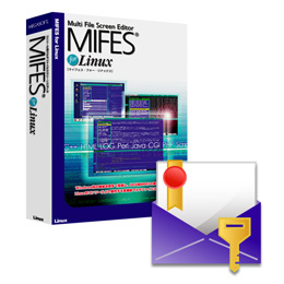 MIFES for Linux 追加ライセンス