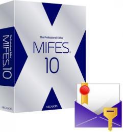 MIFES 10 ボリュームライセンス