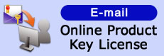Online Product Key License